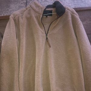 Oak Hall True Grit pullover